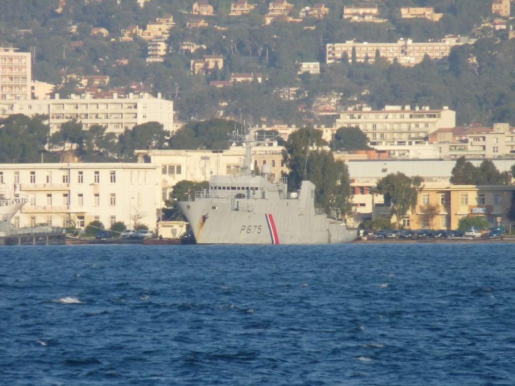 ARAGO  P675 , Patrouilleur de Surveillance Océanique , PSO