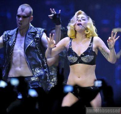 Lady Gaga - Hospitalisée six fois pour régimes extrèmes