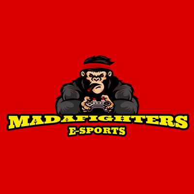 MADAFIGHTERS