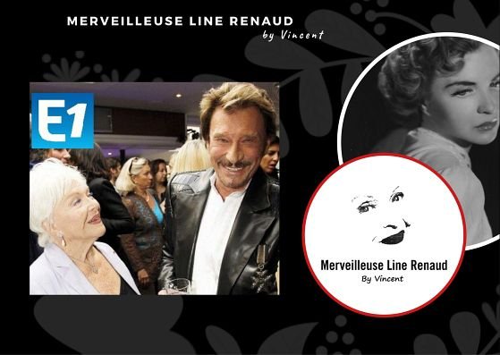 "RADIO: Line Renaud : ""On n'avait jamais eu un Johnny Hallyday avant, on n'en aura plus"""