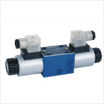Rexroth Hydraulic Directional Control Solenoid Valve