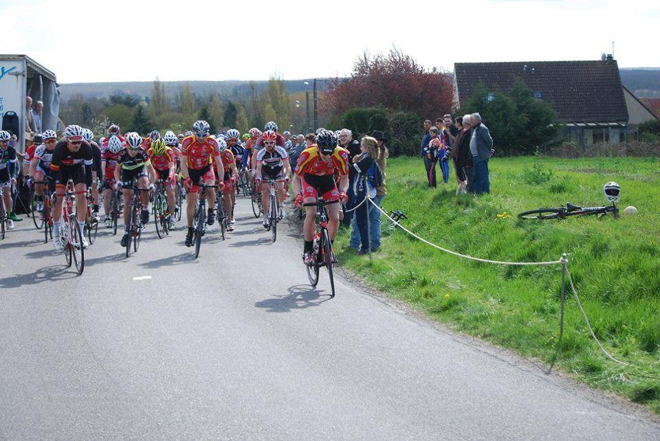 Nouvel album photos des 4 courses de Pontgouin (28) du 1er avril 2017
