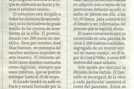 Presse : dimanche 17 mars 2013