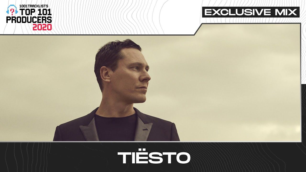 Tiësto tracklist, mp3 | 1001Tracklists Top 101 Producers - november 02, 2020