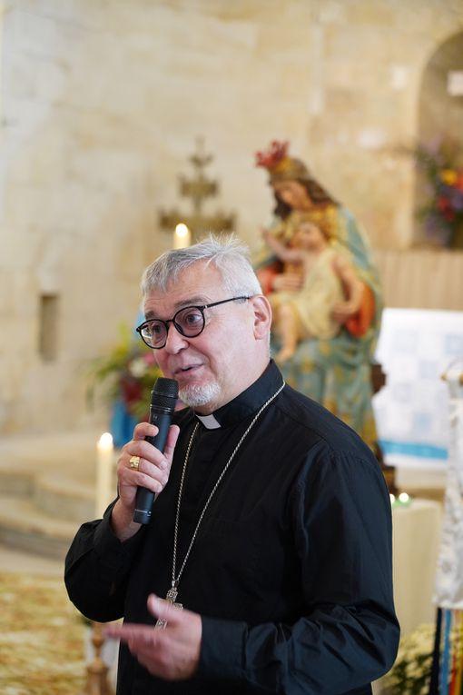 10 octobre 2019 : Pèlerinage ND de Recouvrance