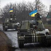 """Tensions avec la Russie : Washington affirme son """"soutien idéfectible"""" à l'intégrité territoriale de l'Ukraine"""