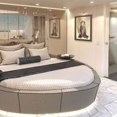 Scoop - first Shots of the Interior of the 80 Sunreef Power! - Yachting Art Magazine