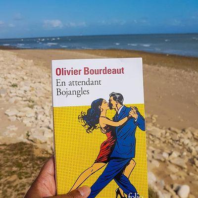 En attendant Bojangles d'Olivier Bourdeaut
