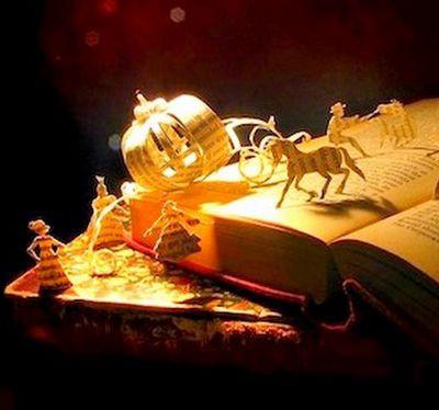 Le Livre de chevet...