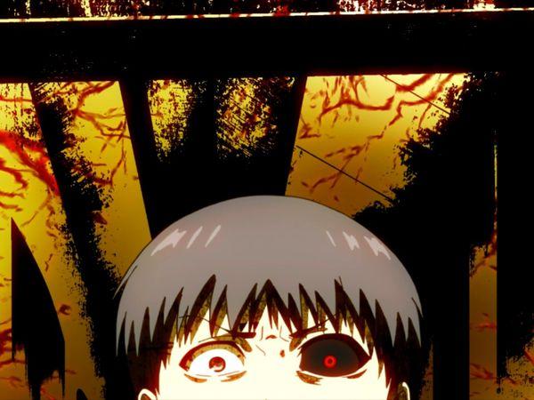 [Impressions sur] Tokyo Ghoul  東京喰種  (épisodes 1 et 2)