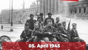 Déclaration du Parti du Travail d'Autriche à l'occasion des 75 ans de la libération de Vienne