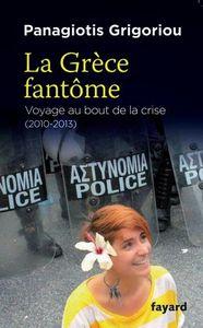 Unr Grèce fantôme