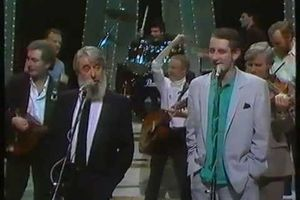 The Irish Rover - The Pogues