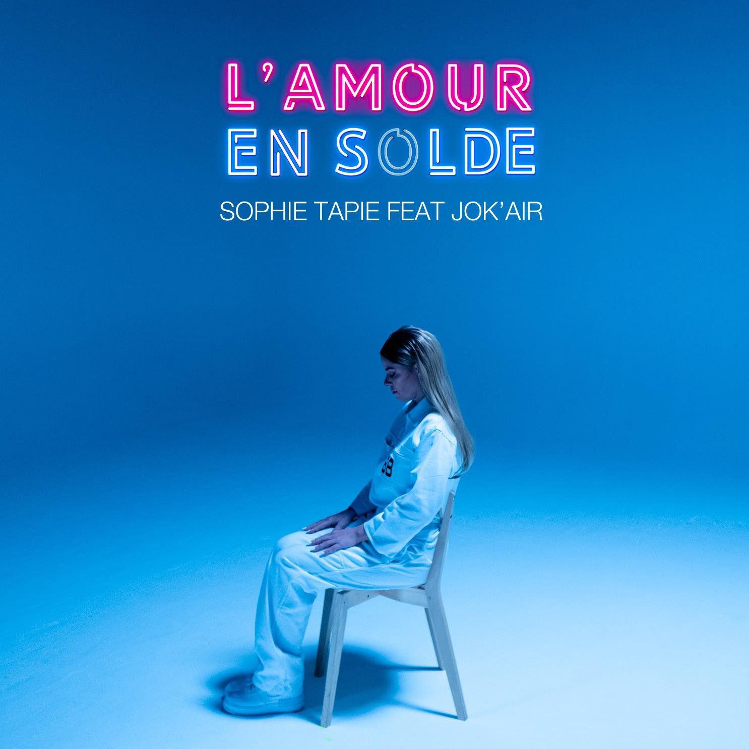On dit encore un grand Oui à Sophie Tapie et à son nouveau single !
