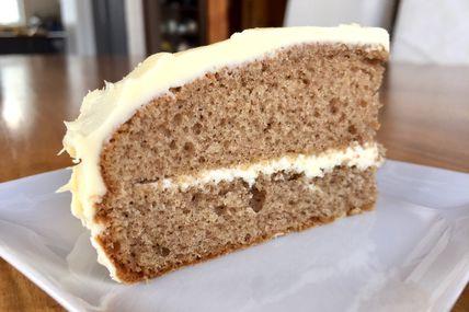 Gâteau en boîte et poulet chaud: ode à la déculpabilisation