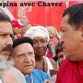 Venezuela. Qui sont les violents ? -- Hernando Calvo Ospina