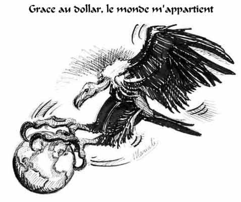 """""""Les politiques ne comprennent rien à la monnaie."""" (suite)"""