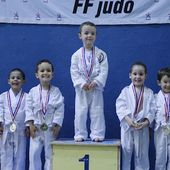 Interclub Bagnols JUDO 2018
