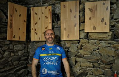 Le maillot gagnant