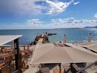 L'accès au littoral et les plages privées à Juan-les-Pins ???
