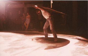 Jean Clareboudt. 1981