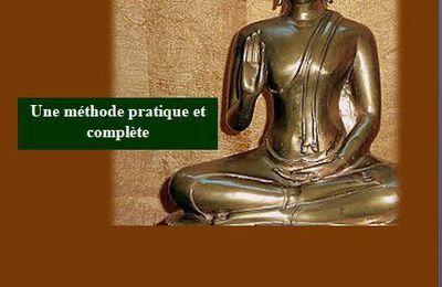 Méthode Mahāsi Sayadaw complète