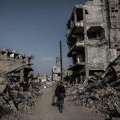 """Syrie : """" Sans issue """", un documentaire multimédia sur les 10 ans de la guerre"""