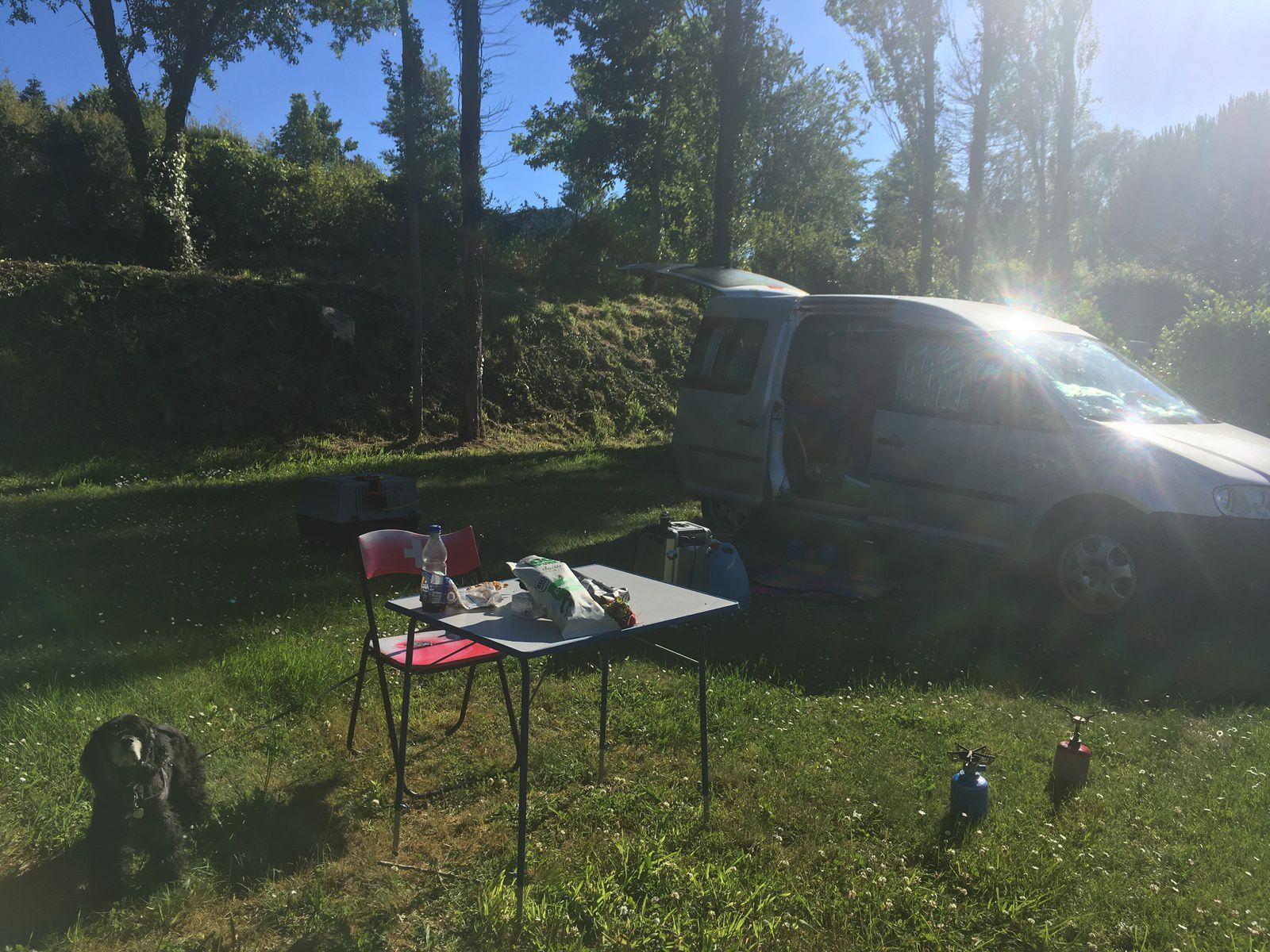 12 juin 2021 : Phare de Kermorvan / Phare de Saint-Mathieu / Phare du petit minou (France)