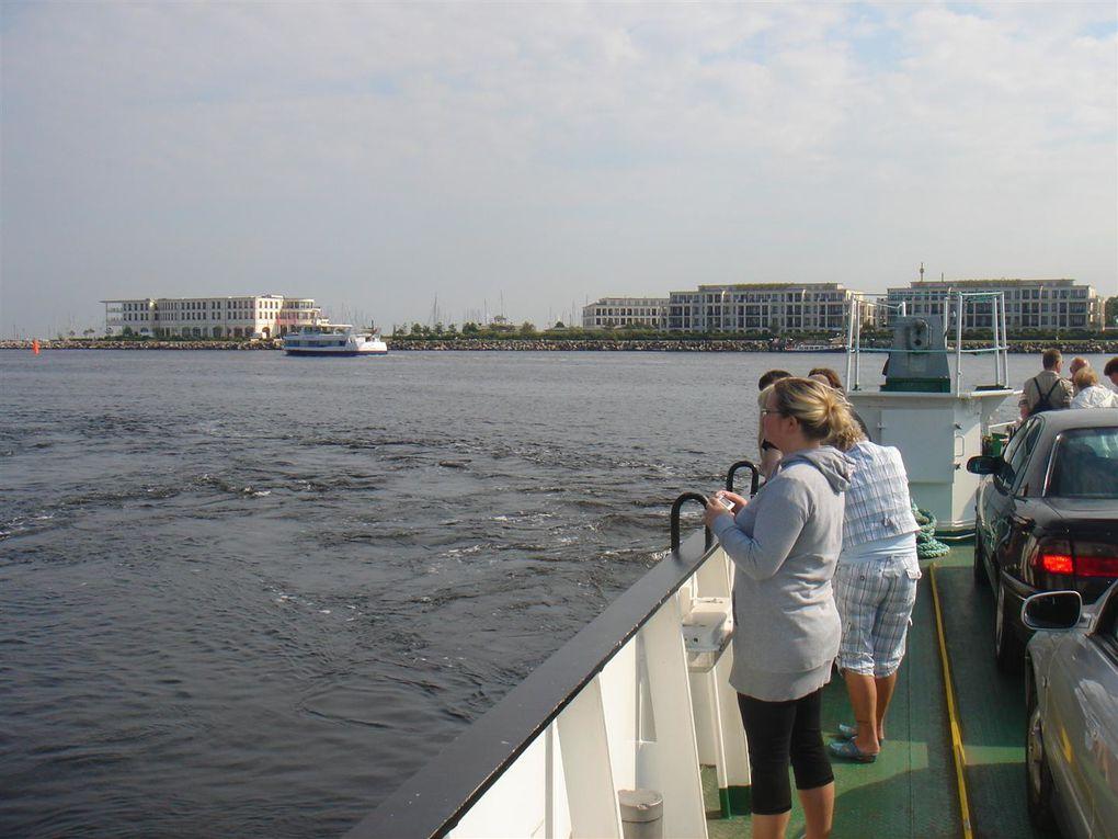 Urlaub Warnemünde 2011