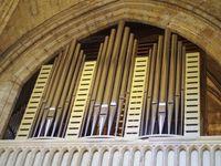 Les gargouilles de la collégiale Notre-Dame de Mantes-la-Jolie