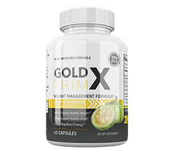 Gold Trim X – Reach Your Weight Loss Goals And Stay Healthy & Active!