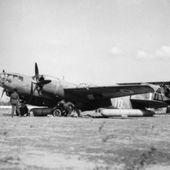 16 août 1940 : Les Français libres obtiennent leur première victoire aérienne... avec un bombardier