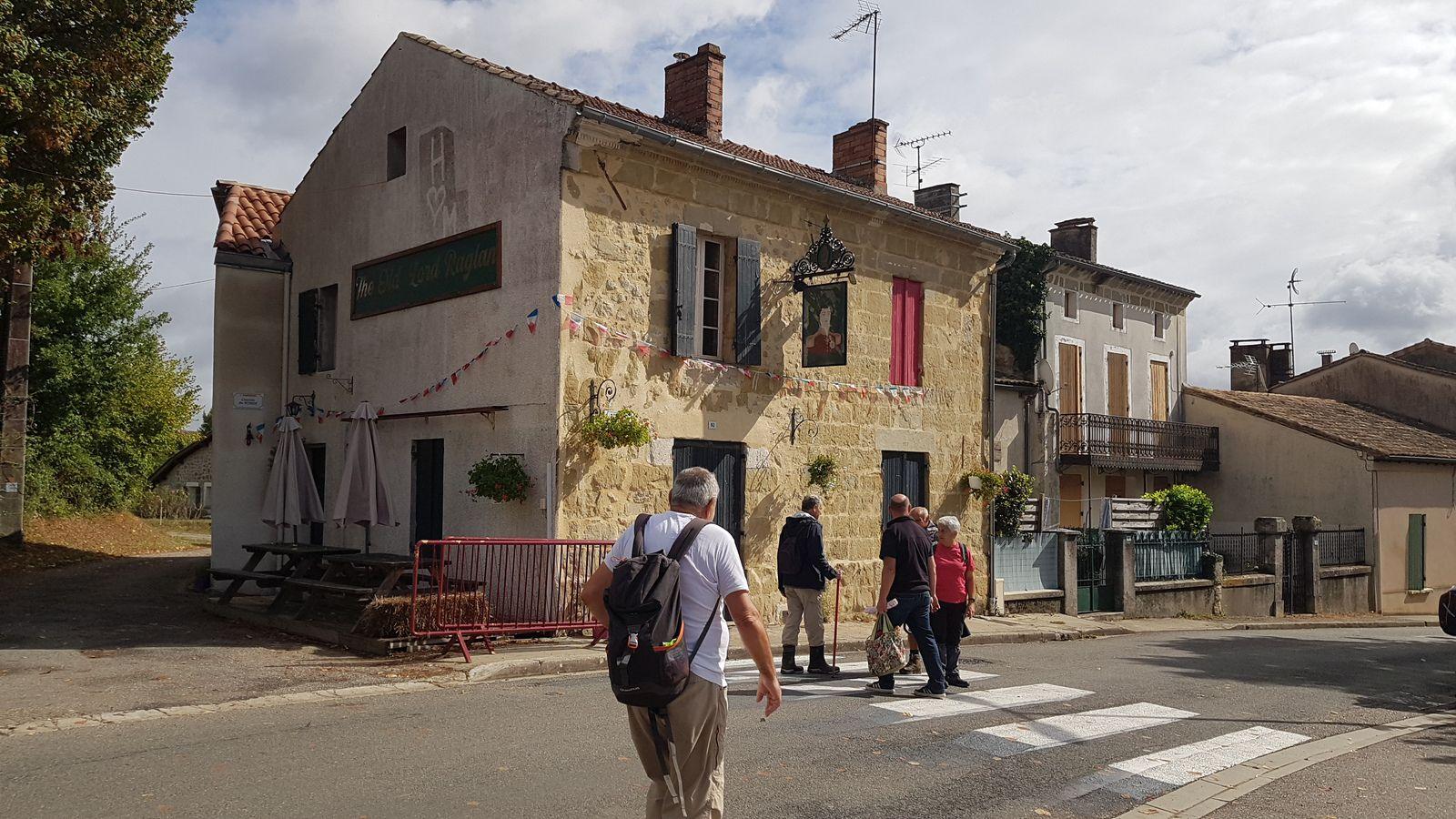 Montignac de Lauzun