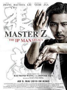 [OPENLOAD-GANZER]™ 'Master Z: The Ip Man Legacy' FILME DEUTSCH 2019 STREAMCLOUD