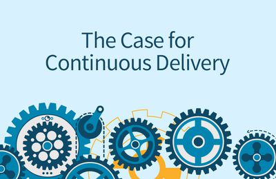 Impact of emphasized automation in Continuous Integration
