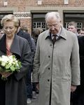 Belgian Monarchs Show Support for Bus Tragedy Families