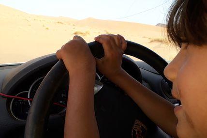 Le programme complet du Morocco Sand Express 2017
