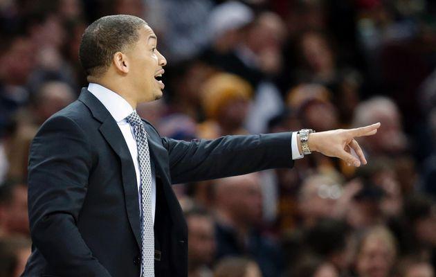 Tyronn Lue, prochain entraîneur des Lakers, selon les médias américains