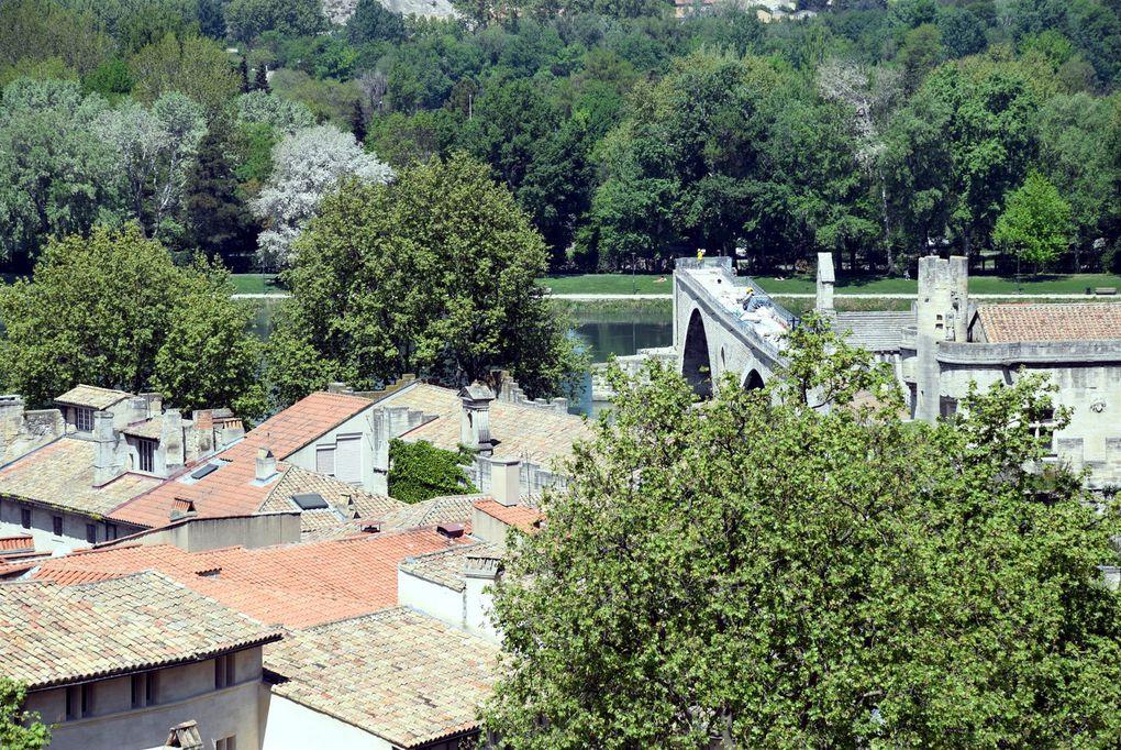 Que la France est belle : Avignon