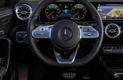 Basic maintenance for your rarely driven Mercedes car services!