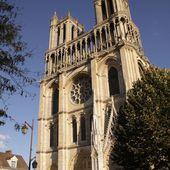 Collégiale Notre-Dame de Mantes-la-Jolie - Wikipédia