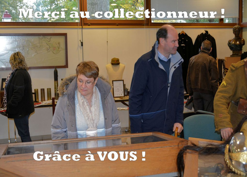 Une exposition remarquable !