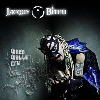Jacquy Bitch's new album - OUT 15th SEPTEMBER 2010