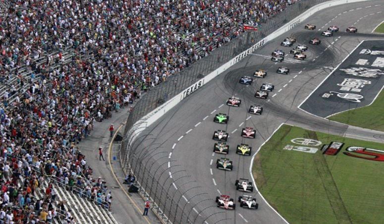 Le GP du Texas d'IndyCar : Sur quelle chaîne suivre les courses ce dimanche ?