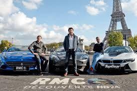 Un million de signatures pour le retour de Jeremy Clarkson dans Top Gear ! #BBC