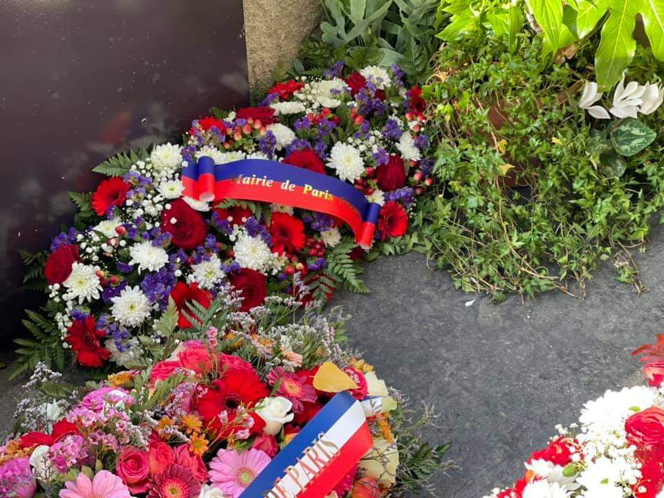 «Le colonialisme est un crime contre l'Humanité: Le 17 octobre 1961, Deux Cent Algériens ont été jetés à la Seine» par M. Amadou Bal BA - http://baamadou.over-blog.fr/
