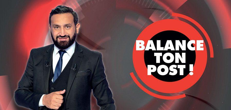 """Le magazine """"Balance ton post !"""" fait sa rentrée ce soir sur C8"""