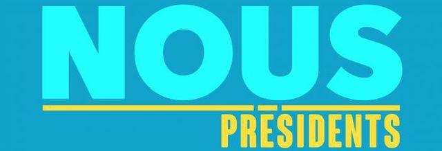 """""""Nous présidents"""", nouvelle série sur la campagne présidentielle 2022, diffusée dès ce soir sur France 5"""