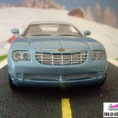 CHRYSLER CROSSFIRE 2004 1/32 NEWRAY - car-collector.net