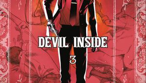 Devil Inside tome 3 : L'affrontement final